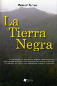 La tierra negra de Manuel Moya